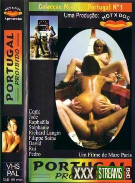Portugal Proibido (1997/VHSRip)