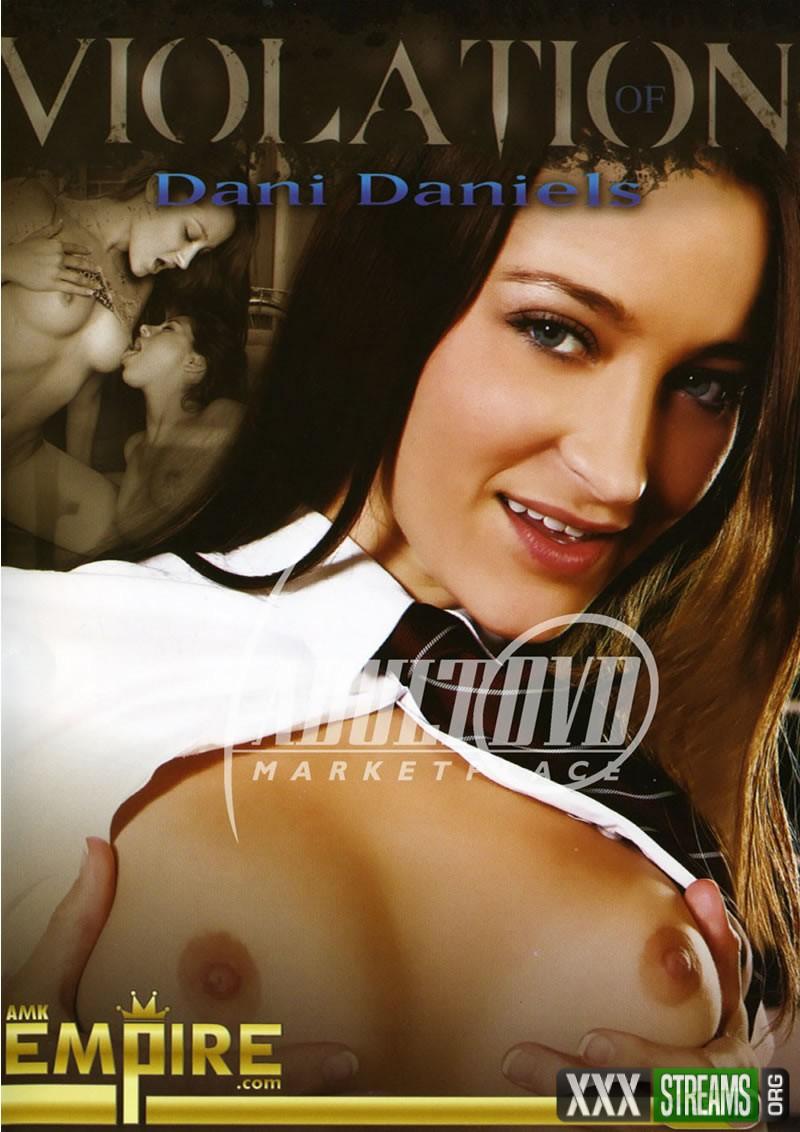Violation Of Dani Daniels