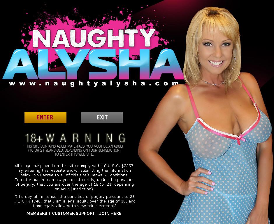 Naughtyalysha update0808 SiteRip / Hardcore Sex / 757 vids