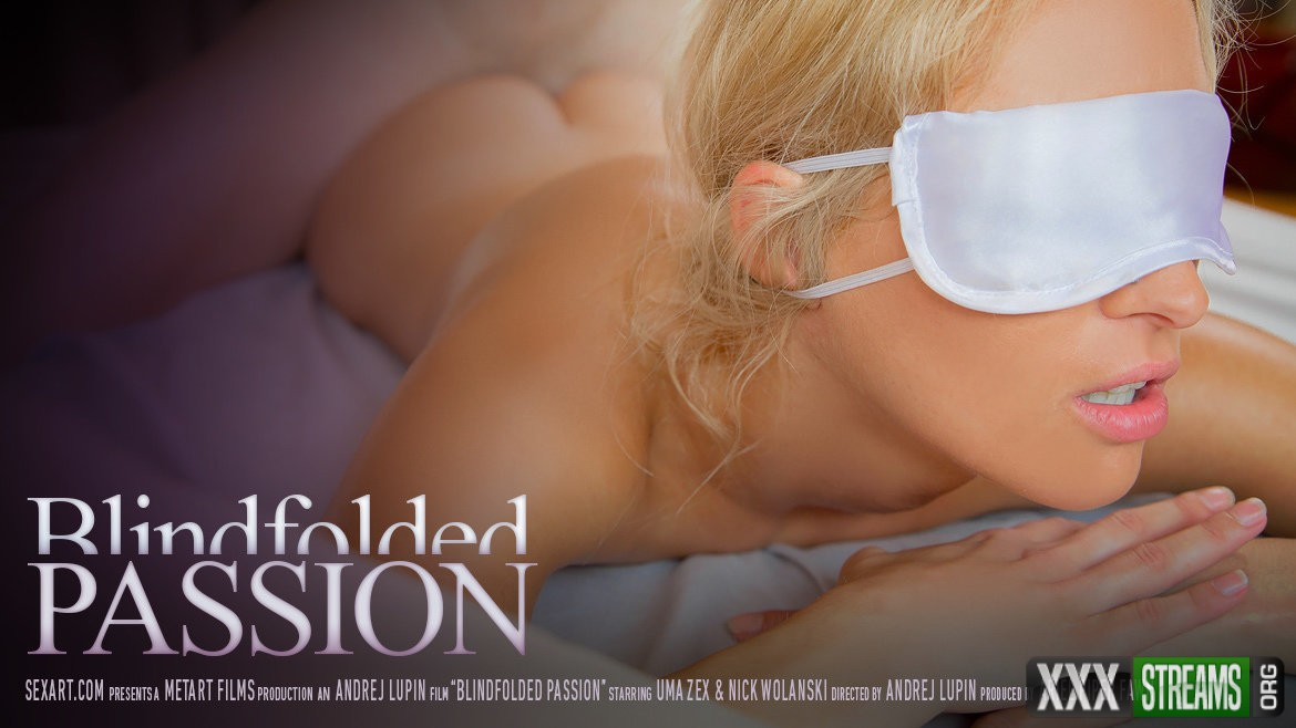 Uma - Blindfolded Passion (SexArt/MetArt)