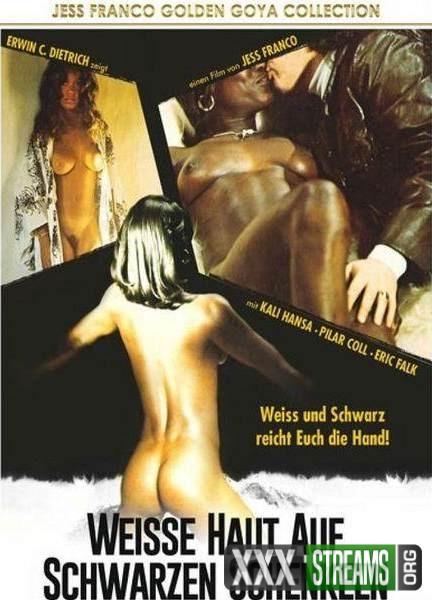Weisse Haut und schwarze Schenkel (1976/DVDRip)