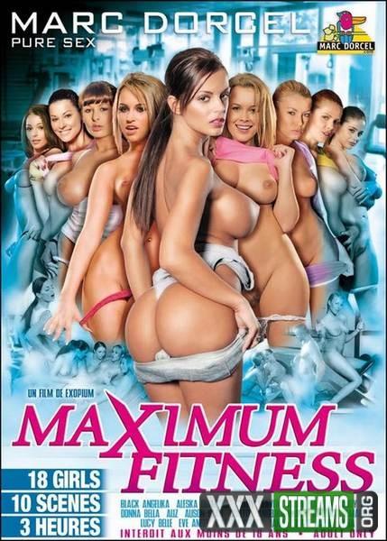 Maximum Fitness (2010/WEBRip/SD)