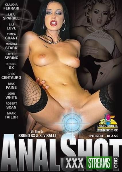 Anal shot (2005/DVDRip)