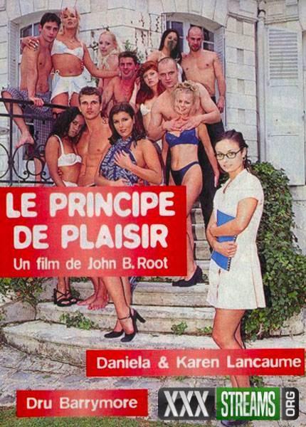 Le Principe De Plaisir (1999/WEBRip/SD)