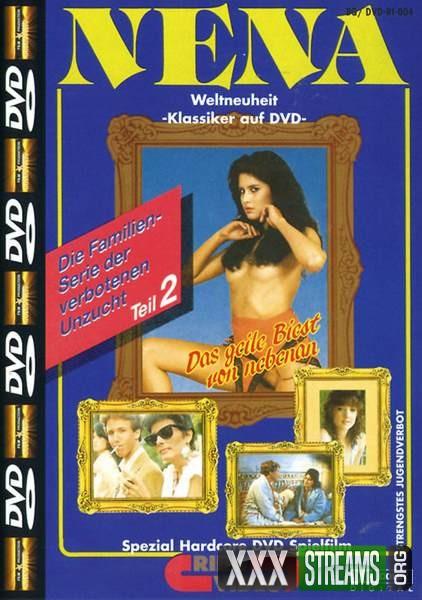 Nena, Das Geile Biest Von Nebenan 2 (1985/DVDRip)