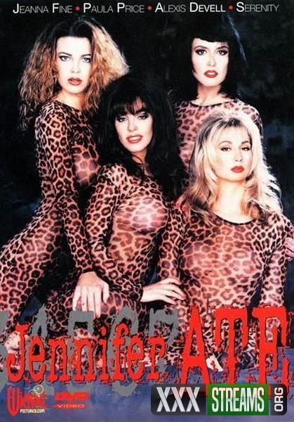 Jennifer Ate (1992/DVDRip)