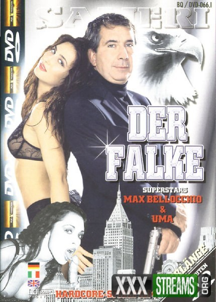 Der Falke Il caso Malaspina (2003/DVDRip)