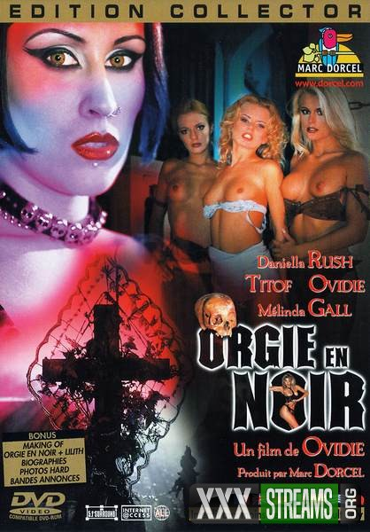 Orgy in Black Orgie en noir (2000/WEBRip/SD)