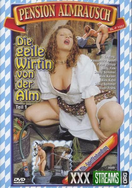 Die geile Wirtin von der Alm (2004/DVDRip)