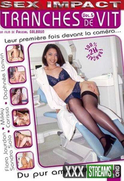 Tranches de vit 5 (2003/DVDRip)
