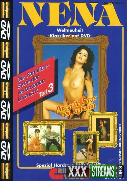 Nena, Das Geile Biest Von Nebenan 3 (1985/DVDRip)