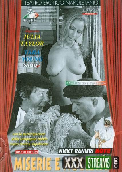 Miserie e Nobilta Die Frau des Anwalts (2003/DVDRip)