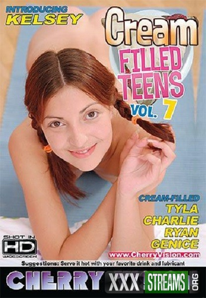 Cream Filled Teens 7 (2017/WEBRip/HD)