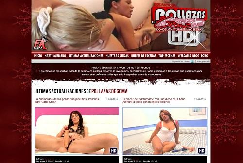 PollazasDeGoma SiteRip