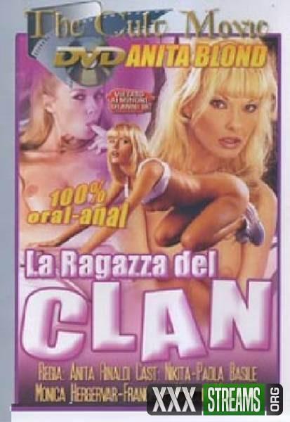 image La ragazza del clan 1995 with anita blond