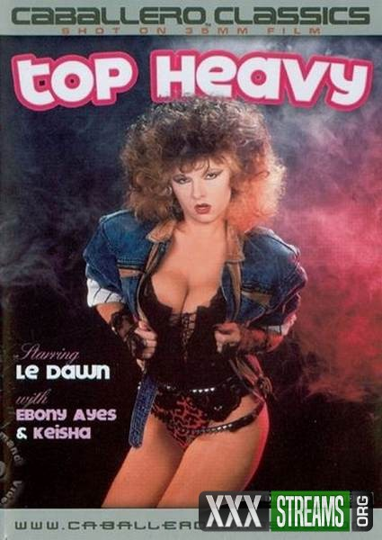 Top Heavy (1988/DVDRip)