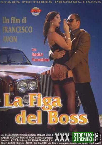 La Figa del boss (2003/DVDRip)