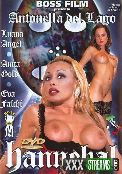 Hannebal (2001/DVDRip)