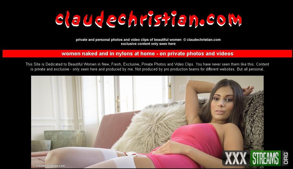Claudechristian.com – SiteRip