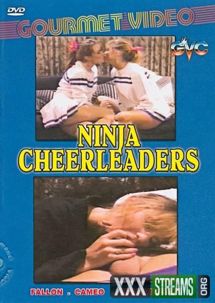 Ninja Cheerleaders (1990/VHSRip)