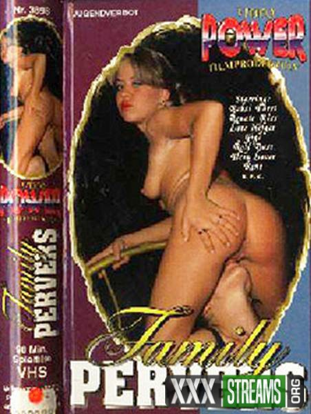 Family Pervers (1997/VHSRip)