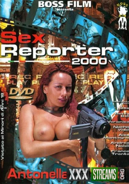 Sex Reporter (2000/DVDRip)