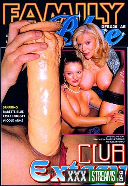 Family Blue - Club Extasy (2000/DVDRip)