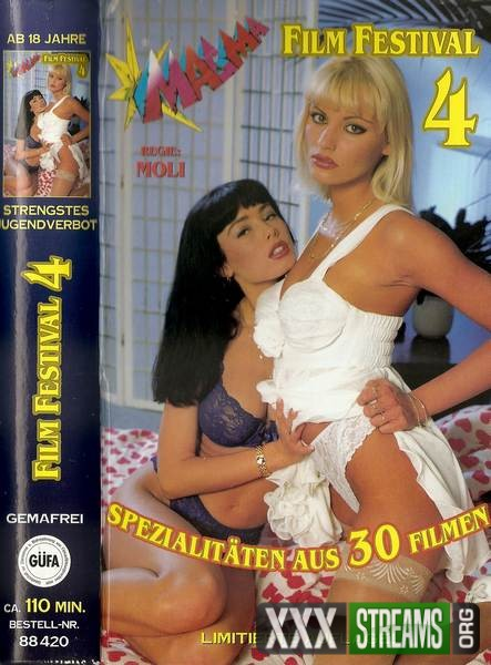 Magma Film Festival 4 (1994/VHSRip)