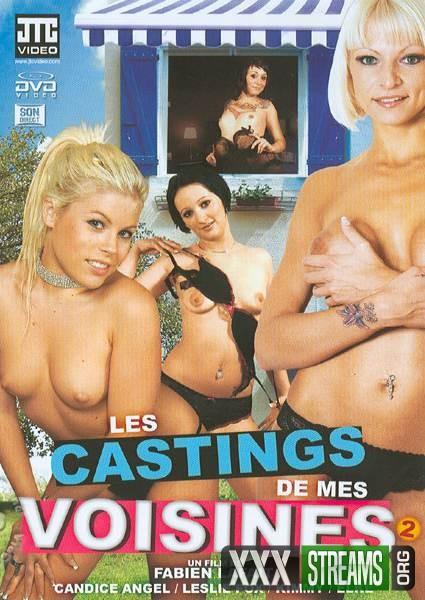 Les Castings De Mes Voisines 2 (2009/WEBRip/SD)