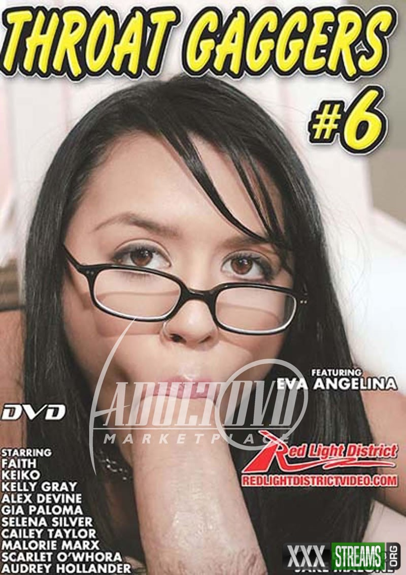 Eva Angelina Deep Throat with eva angelina • xxx streams