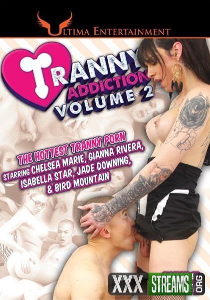 Tranny Addiction 2 (2017/WEBRip/HD)