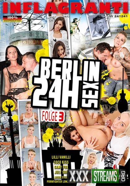 Berlin 24h Sex 3 (2017/DVDRip)
