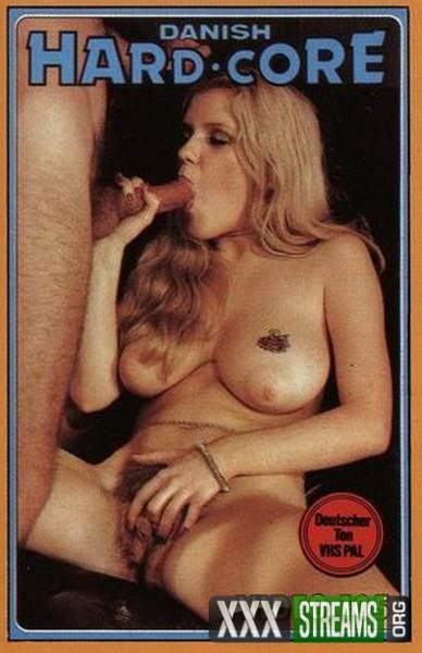 Danish Hardcore 105 (1972/DVDRip)