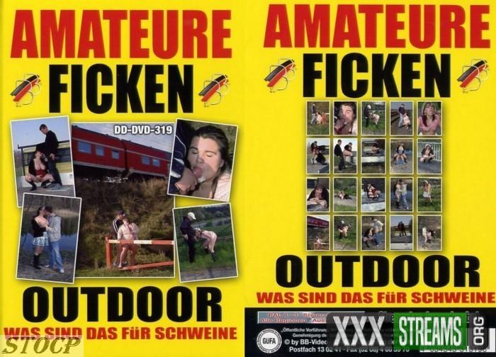 Amateure Ficken Outdoor
