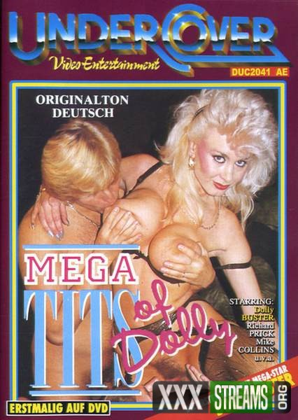 Megatits Of Dolly (1990/DVDRip)