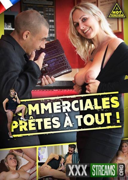 Commerciales Pretes a Tout (2017/WEBRip/HD)