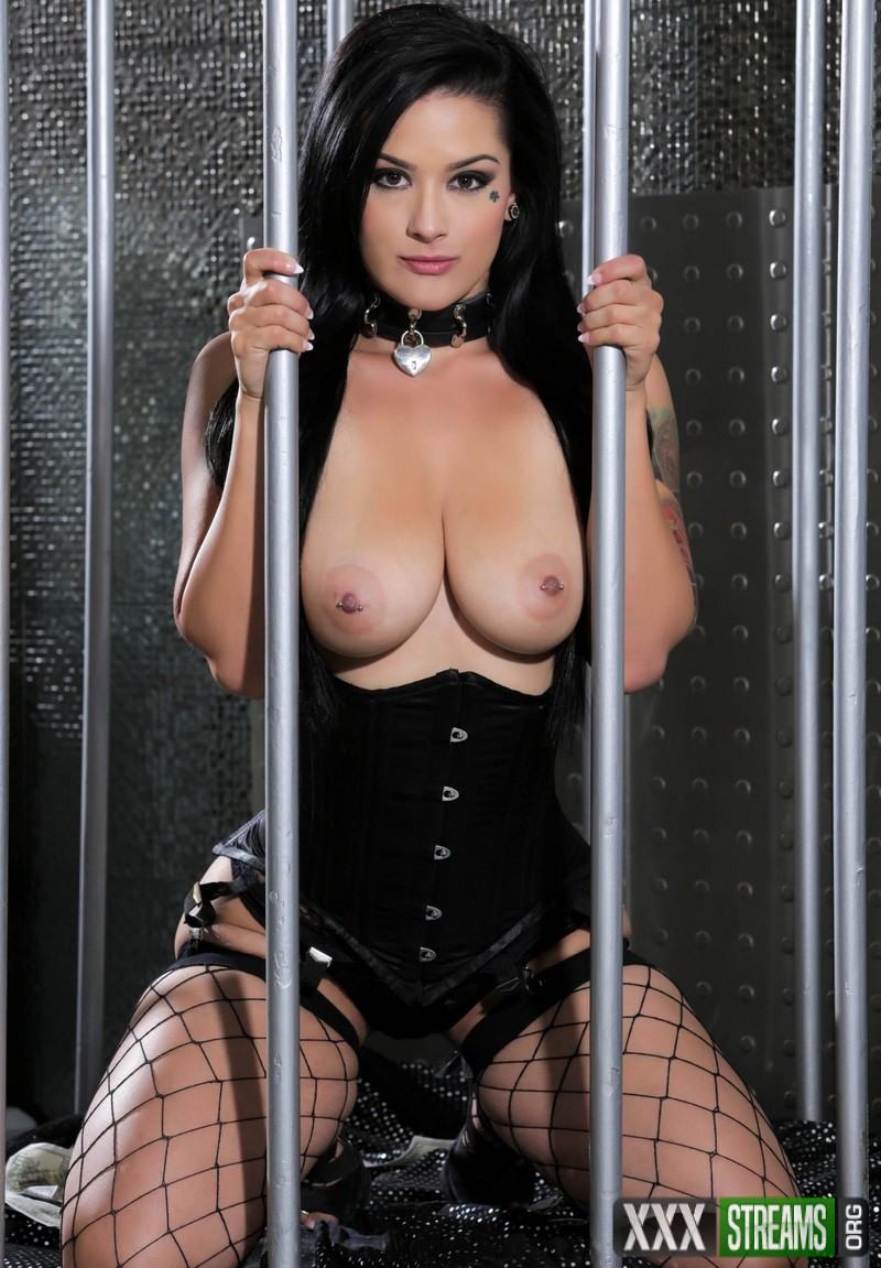 Katrina Jade - Sinners Ball, Scene 2 (WickedPictures)