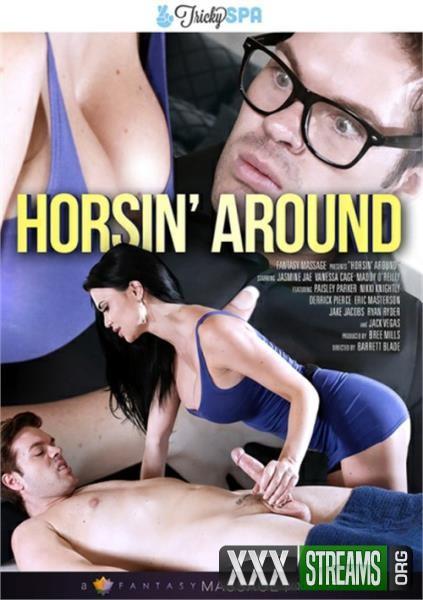 Horsin Around (2017/WEBRip/SD)