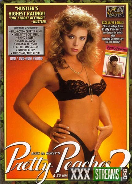 Pretty Peaches 2 (1987/WEBRip/SD)