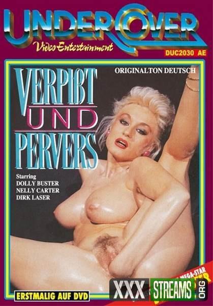 Verpisst Und Pervers (1989/DVDRip)