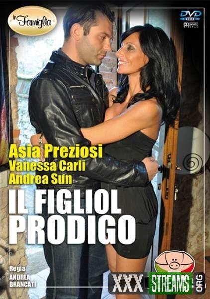 Il Figliol Prodigo (2010/DVDRip)