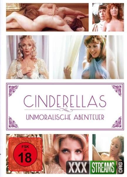 Cinderellas La otra Cenicienta The other Cinderella (1977/DVDRip)