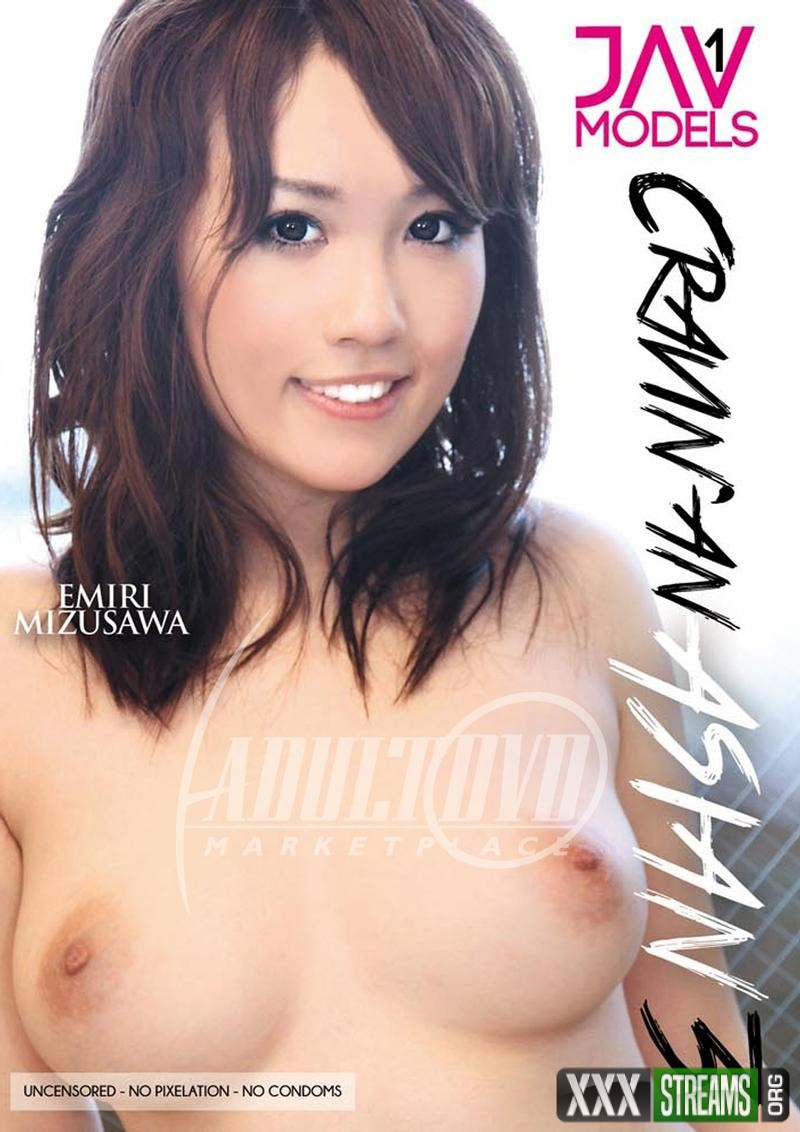 Cravin An Asian 3
