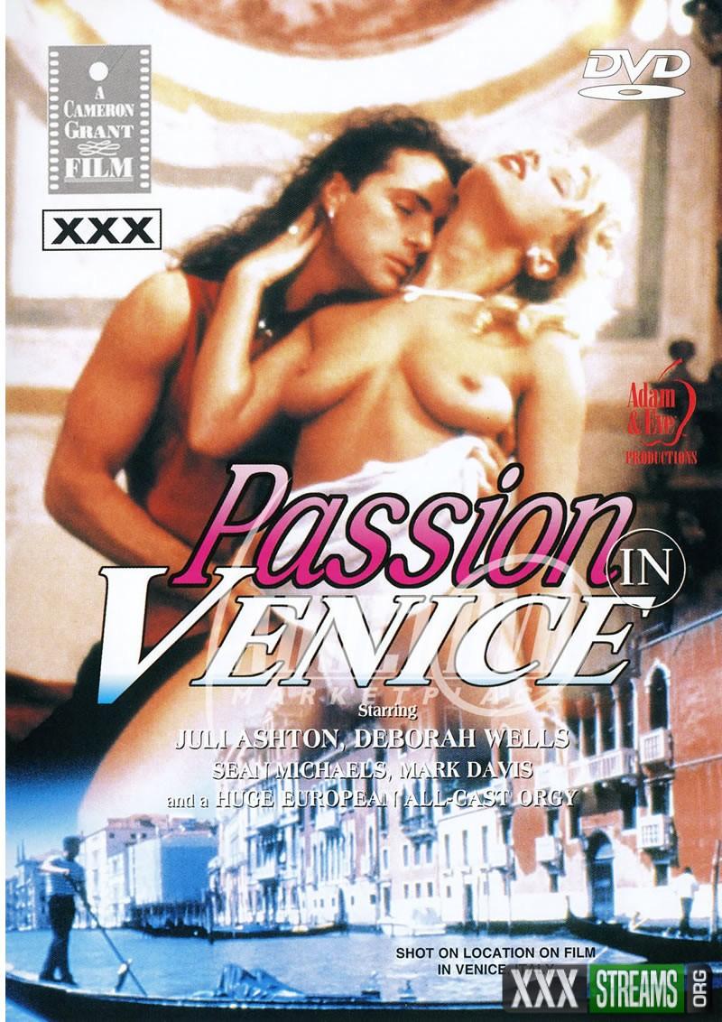 Passion in Venice -1995-