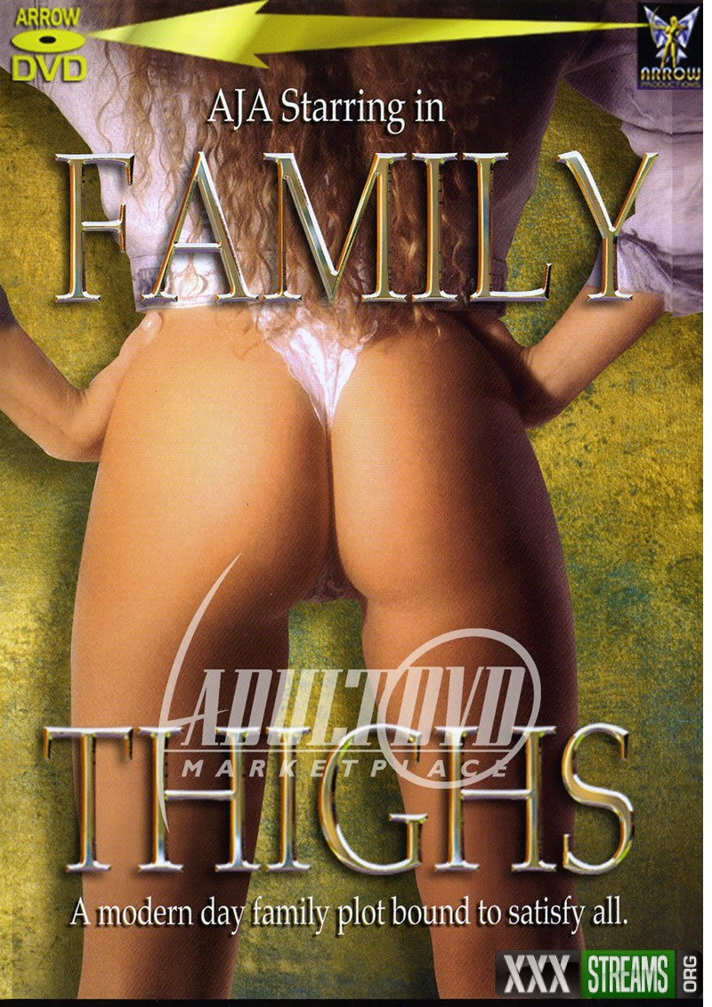 Family Thighs -1989-