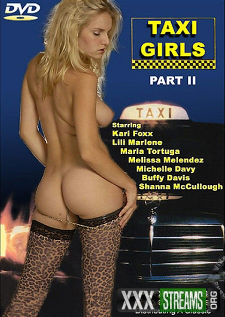 Taxi Girls 2 -1986-