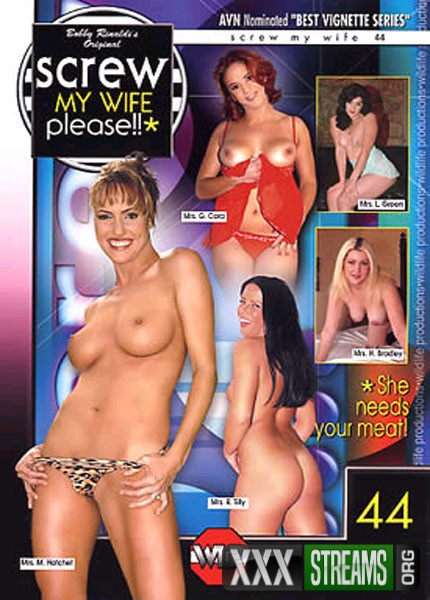 Screw My Wife Please 44 (2005/WEBRip/SD)