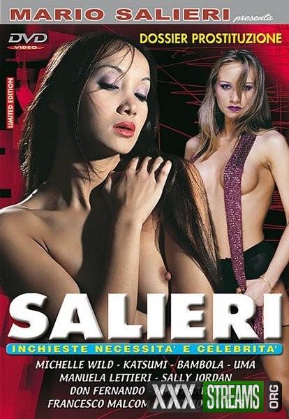 Dossier prostituzioneInchieste Necessita e Celebrita