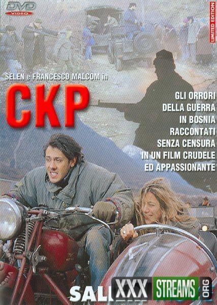 CKP Guerra en la Ex-Yugoslavia (1996)