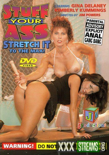 Stuff Your Ass (1999)